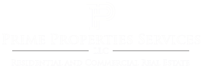 Prime Properties Services Logo